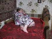 russian granny needs large youthful guy