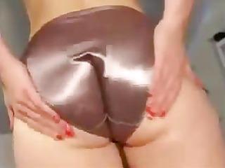 a-hole panty shake