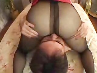 hot black hose
