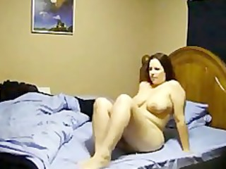 plump wife fucked on real homemade clip