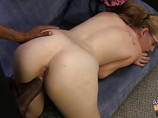 white mama and not her daughter drilled by bbc