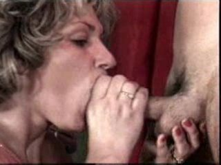Mature st two cumshot clips