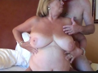 breasty aged big beautiful woman martiddds shares