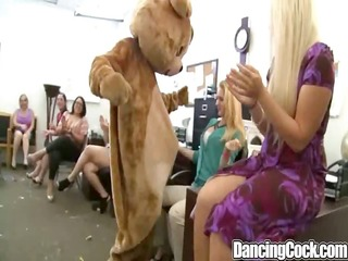 dancingcock darksome bear jizz flow party.p11