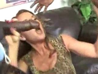 cuck undresses wife for blacks