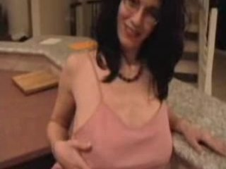 sexy mother i whit bigtits bonks her hubbys work