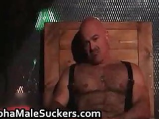 unshaved butch grand and ray stone fucking part7