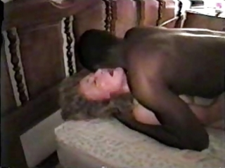 nympho mature white wife with darksome paramour