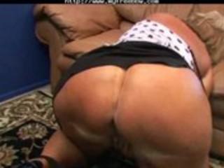 sexy 81+ mature big beautiful woman getting