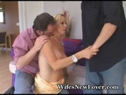 wet milf bangs two recent paramours