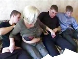 mom and sons hawt family sex fuckfest