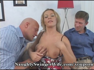 wicked honey aperture in 3some