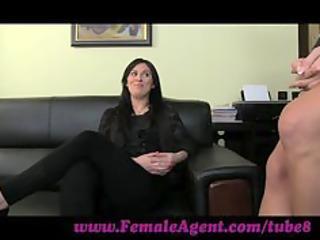 femaleagent. a recent star is born