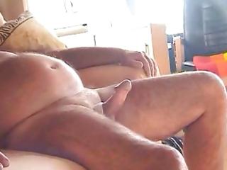 horny granddad #39