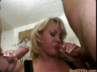concupiscent blond d like to fuck enjoying dicks