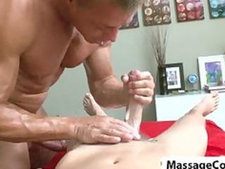 massagecocks muscule older blowing