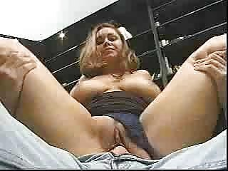great older large tits