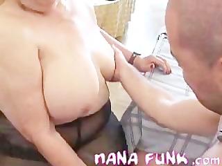 nana funk pussy licked and engulf jock