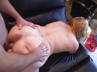 large tit thick anal milf