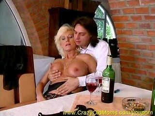 busty old mamas st anal sex