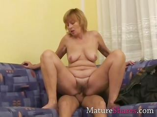 brenda acquires a juvenile dong inside her