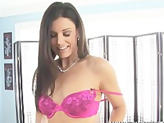 sultry india summer giving a sensual mother i