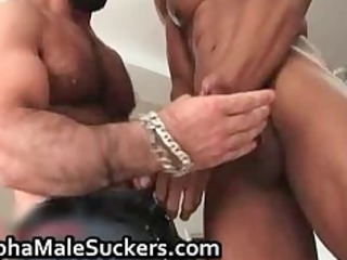 butch grand and carioca fucking part0