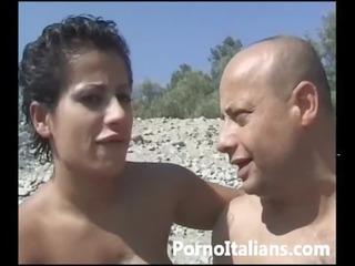 tettona mora italiana d like to fuck - cougar
