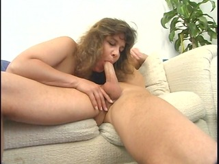 mature pounded on couch - brookland brothers