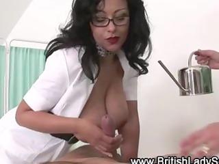 breasty nurses tit jobs