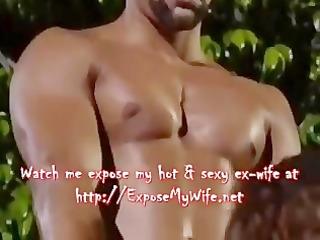 tag team massage turns into sexy threesome