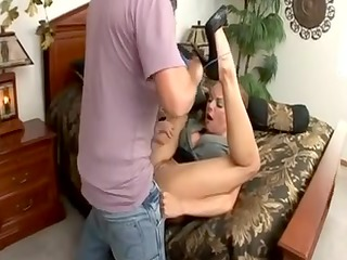 breathtaking blond mother id like to fuck