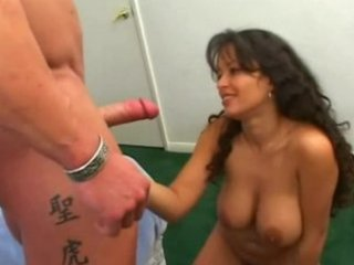 large boob milf acquires owned by stud