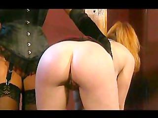 dru berrymores bondage craves - scene 7