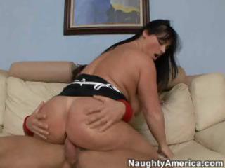 indianna jaymes - large wazoo allies mamma