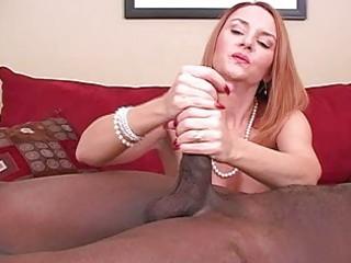 mature dilettante wife interracial cuckold