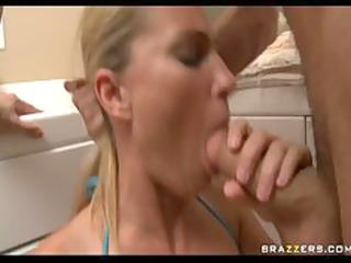 large titted d like to fuck sneaks into a resort
