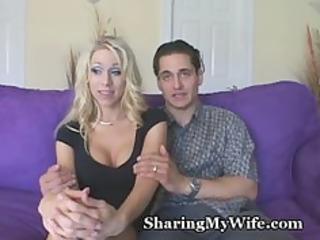 hawt wife cuckold