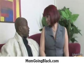 d like to fuck mommy interracial hard bang 3