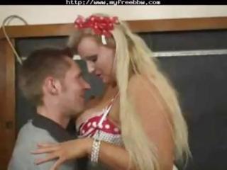 hot mature big beautiful woman teacher kirsten