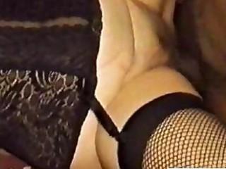 Kinky mature amateur wife hardcore interracial