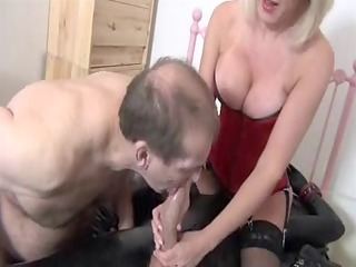 charming blond mother id like to fuck to suck rod