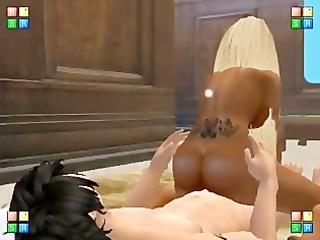 hot piercing cock 8