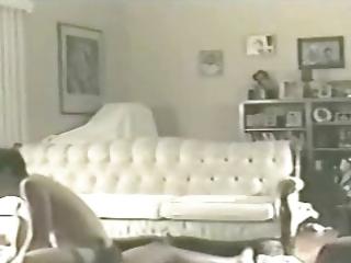 wife elaine on the living room floor 8(cuckold)