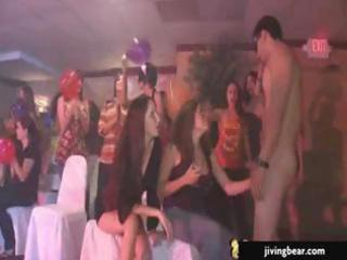 stripper love sto share cock with milfs