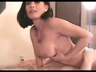 cuckold mother id like to fuck gets creampie