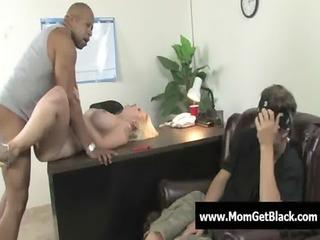 hot big tit milfs have a fun dark cockhard and