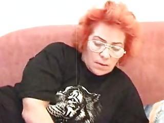 large gazoo bbw granny babushka 5