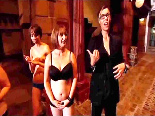 nudity on british television 5