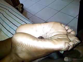 ebony milf fj